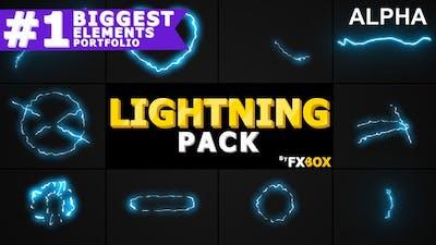 Lightning Elements