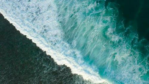 Following Surf Breaks