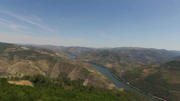 Thumbnail for Douro Valley, Portugal 4K