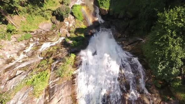 Thumbnail for Waterfall At The Jungle