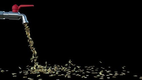 Money Tap - Yuan