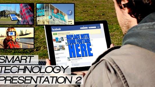 Thumbnail for Smart Technology Presentation 2