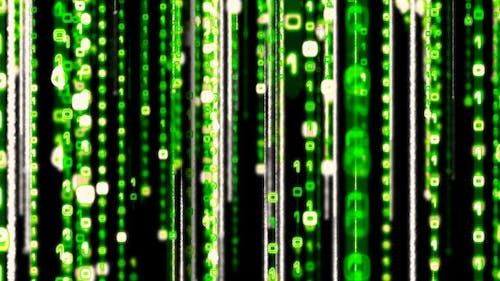 Binary Arrays