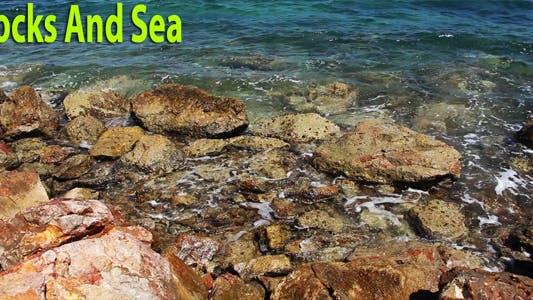 Thumbnail for Rocks And Sea