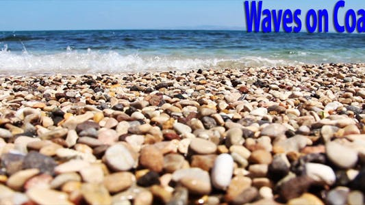 Thumbnail for Waves On Coast