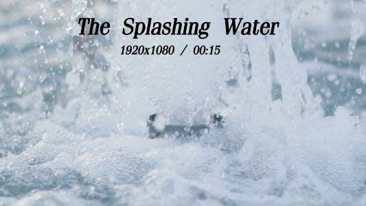 Thumbnail for The Splashing Water