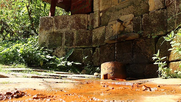 Thumbnail for Mineral Water Spring