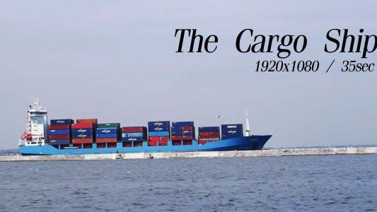 Thumbnail for The Cargo Ship