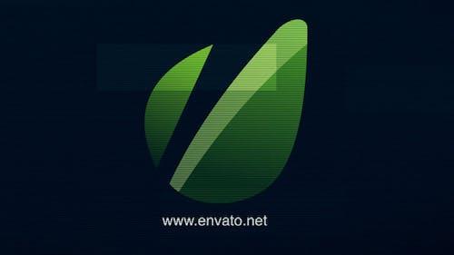 Bad Signal Logo
