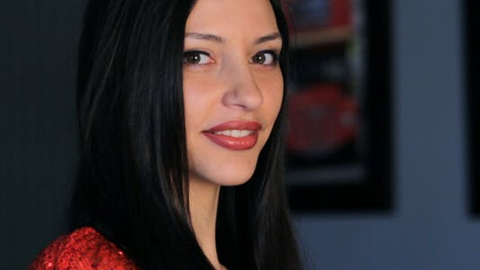 Beautiful Young Woman 2
