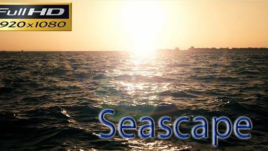 Thumbnail for Seascape