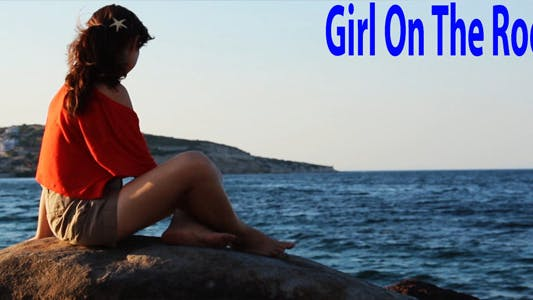 Thumbnail for Girl On The Rock