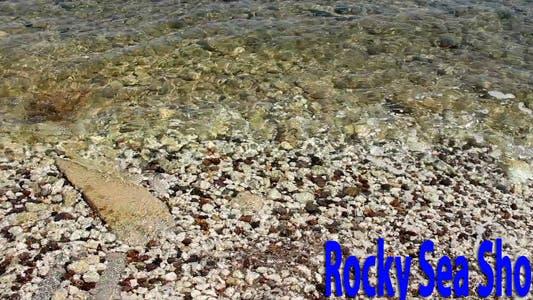 Thumbnail for Rocky Sea Shore