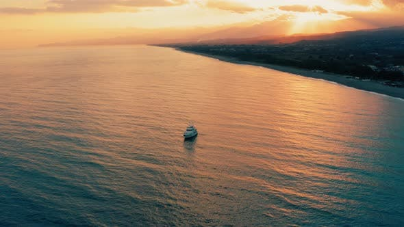 Thumbnail for Pleasure Yacht