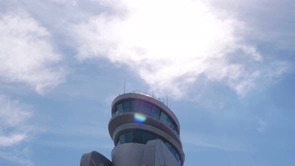 Thumbnail for Airport Tower