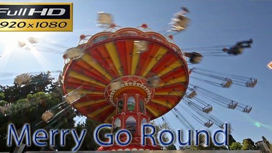 Thumbnail for Merry  GO Round