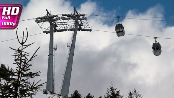 Thumbnail for Cableway