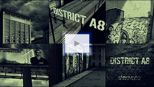 Thumbnail for District A8