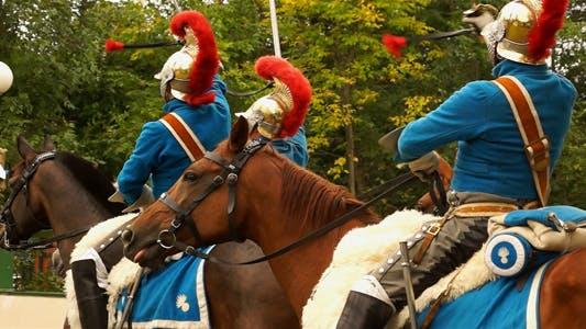 Thumbnail for War Cuirassires Napoleon