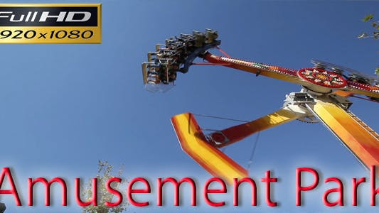 Thumbnail for Amusement Park