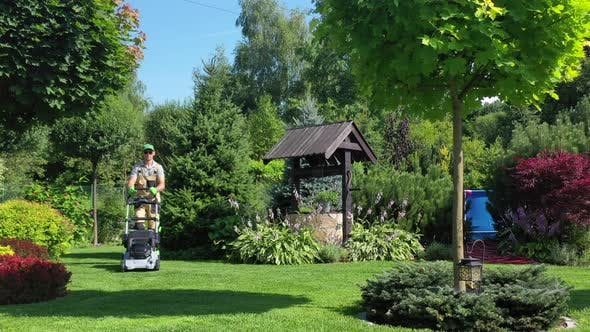 Lawn And Garden Care Professional.