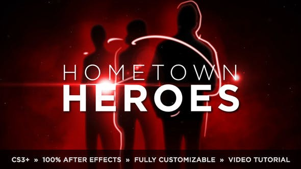 Thumbnail for Hometown Heroes
