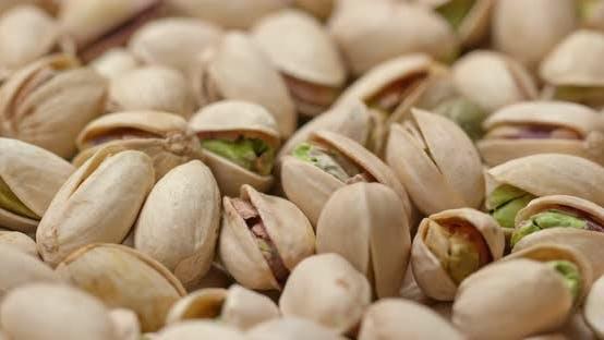 Thumbnail for Baked pistachio