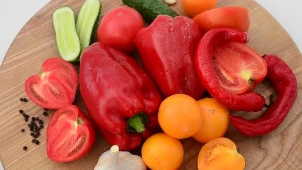 Thumbnail for Vegetables 6
