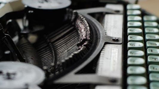 Thumbnail for Work At The Typewriter 1