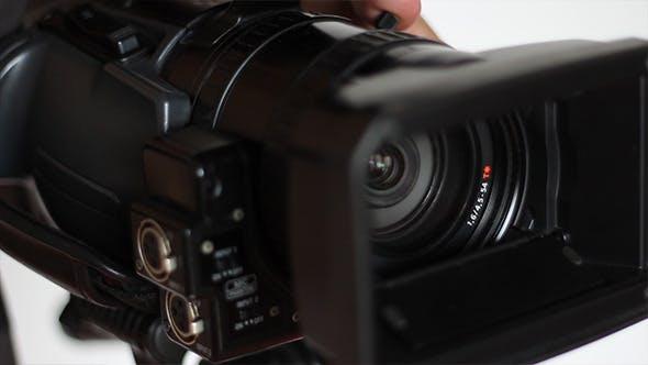 Thumbnail for Manual Ring Focus Set