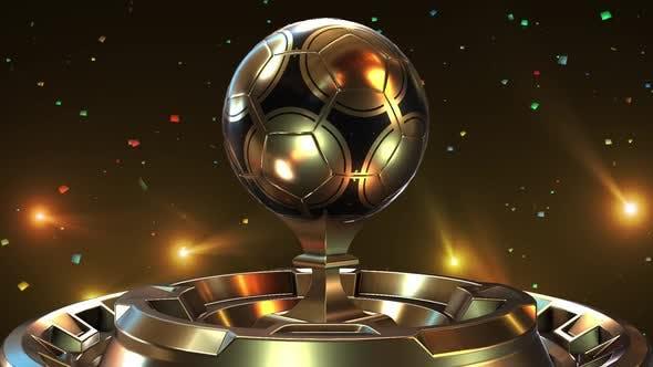 Thumbnail for Soccer Award