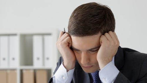 Bürodepression