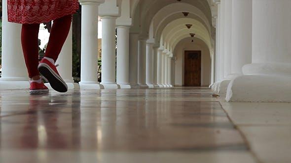 Thumbnail for White Piling Corridor