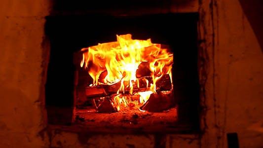 Thumbnail for Burning Furnace