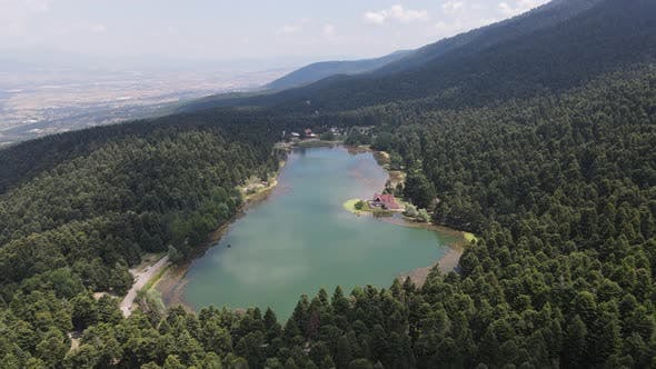 Thumbnail for Nature Lake Bolu City
