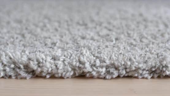 Thumbnail for Grey carpet on the floor at home