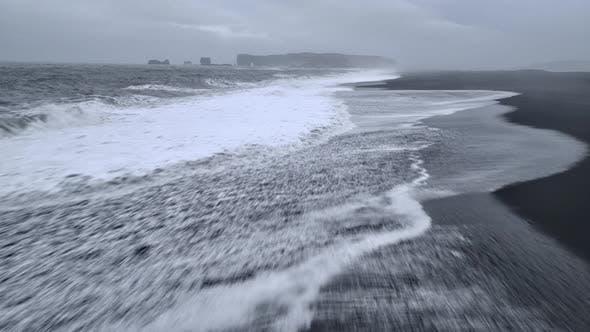Thumbnail for Reynisfara Shores