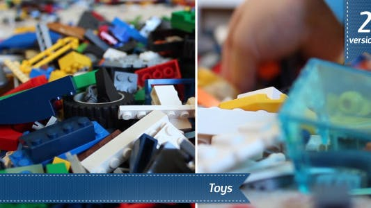 Thumbnail for Toys