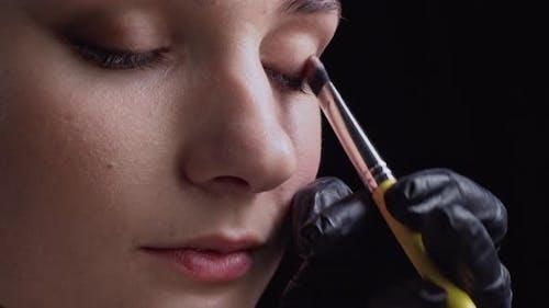 Professional Make Up
