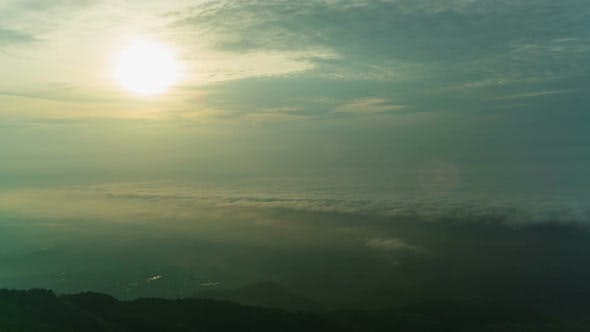 Thumbnail for Landscape Mountain In Morning