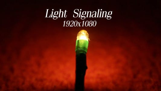 Thumbnail for Light Signaling
