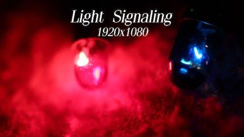 Light Signaling 4