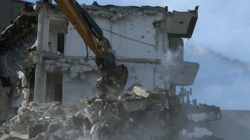 Construction Demolition 12