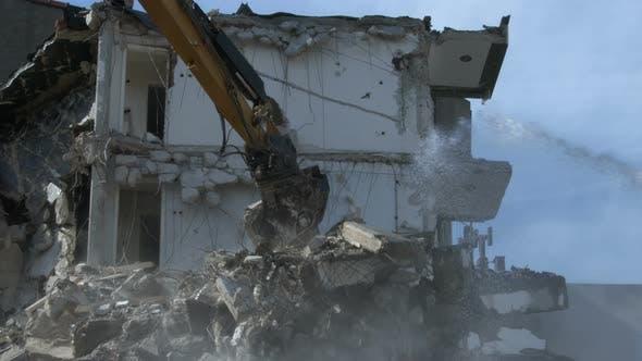 Thumbnail for Construction Demolition 12