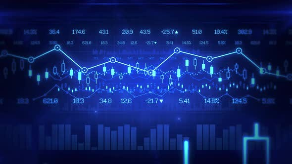 Exchange Graph Financial Data