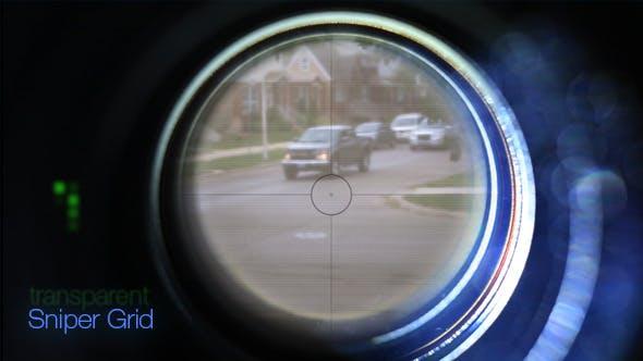 Thumbnail for Transparent Sniper Grid