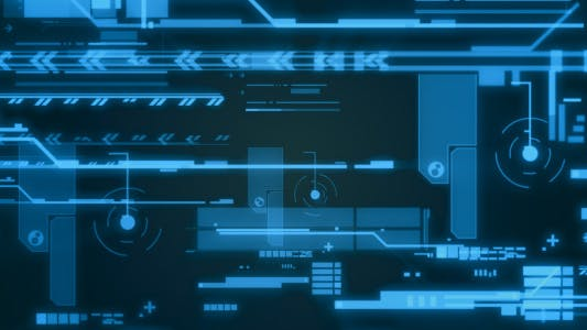 Thumbnail for Tech Animation 11
