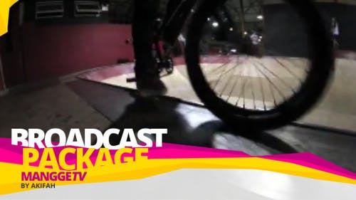 Fresh Broadcast Package