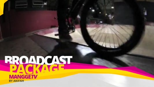 Thumbnail for Fresh Broadcast Package