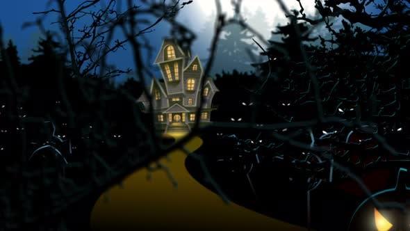 Thumbnail for Halloween Theme 03